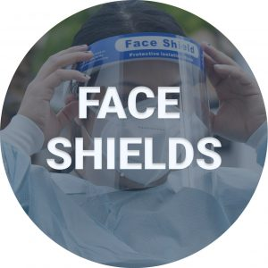 Face Shields & Goggles