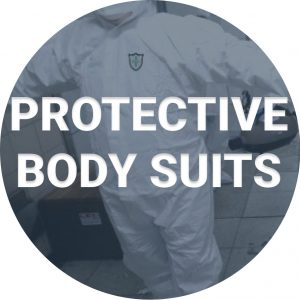 Protective Body Suits
